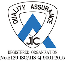 JIC QUALITY ASSURANCE ISO27001
