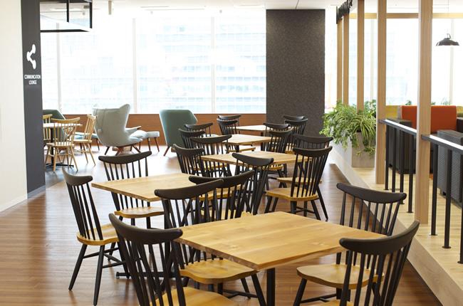 Work Placeのイメージ画像