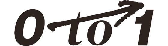 社内起業制度(0 to 1)のロゴ