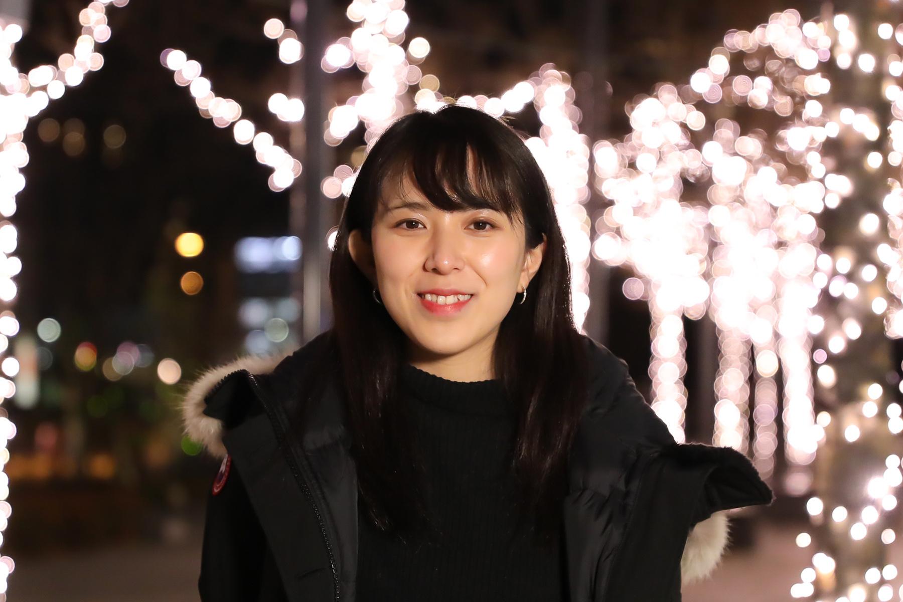 成田 千咲