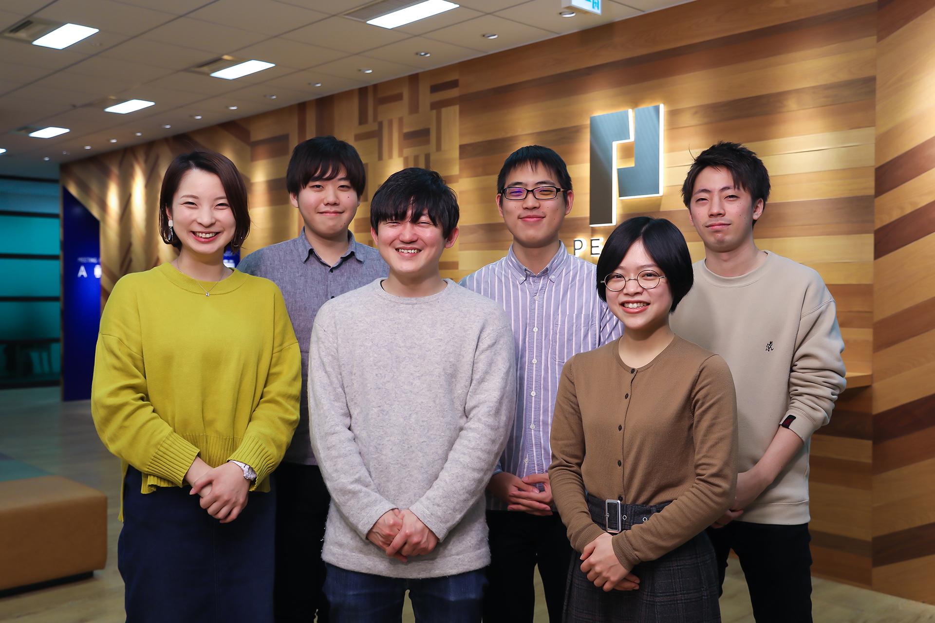 採用マーケティングサービス</br>「HITO-Link CRM」</br>開発プロジェクト