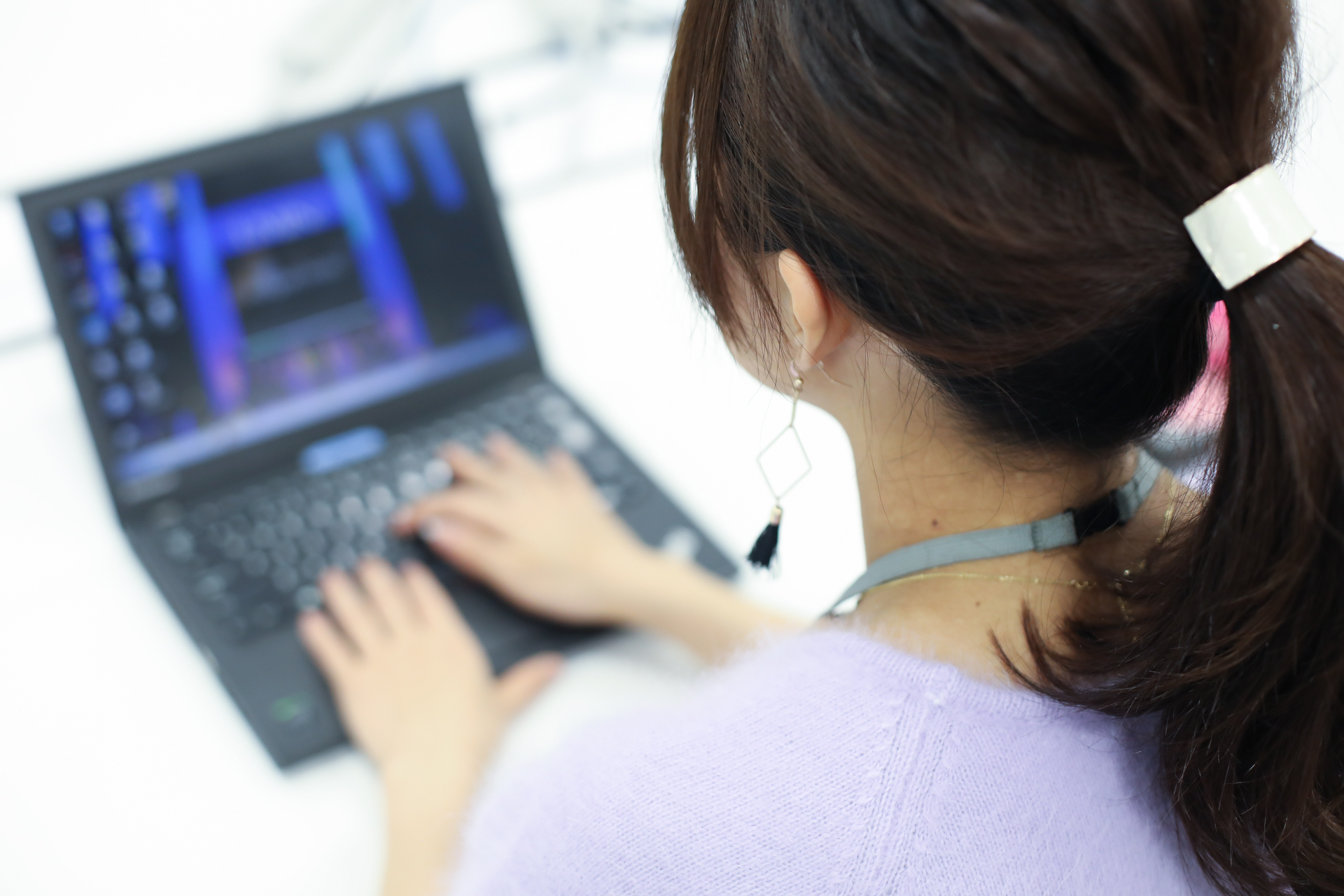 日本最大規模の人材派遣システム「GENESIS」