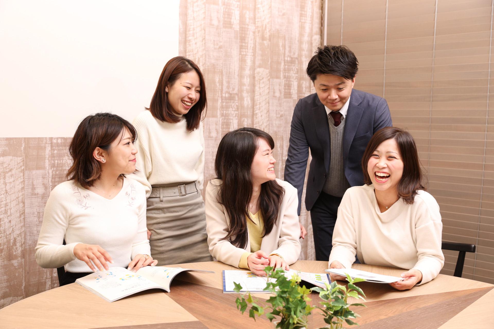 若手ばかりのプロジェクトだからこそ、「チーム」の力がクライアントからの信頼に。