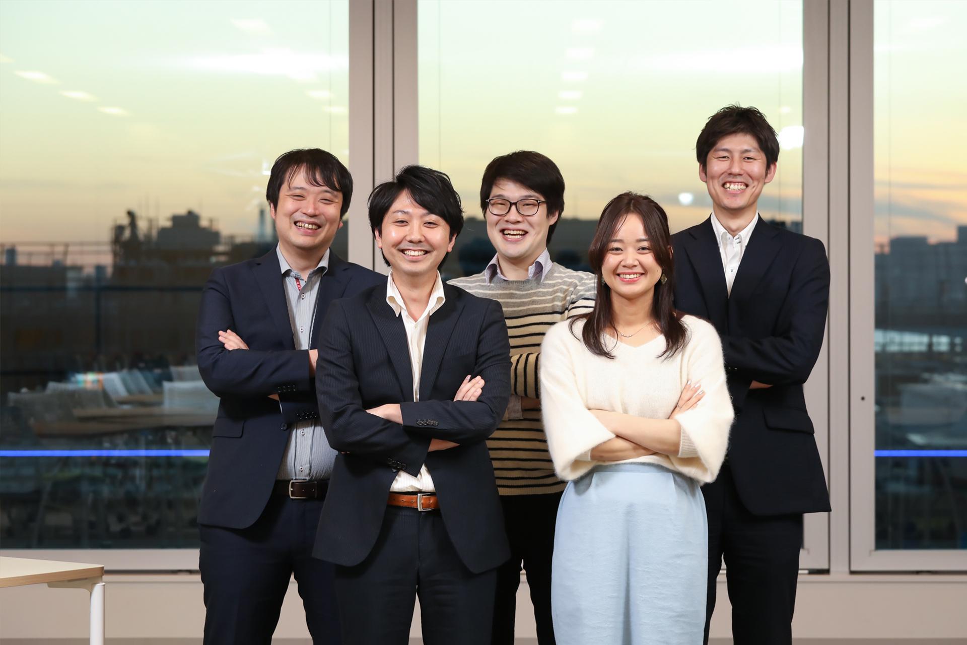 日本とアジアをつなぐ、Global Bridge COMPANY
