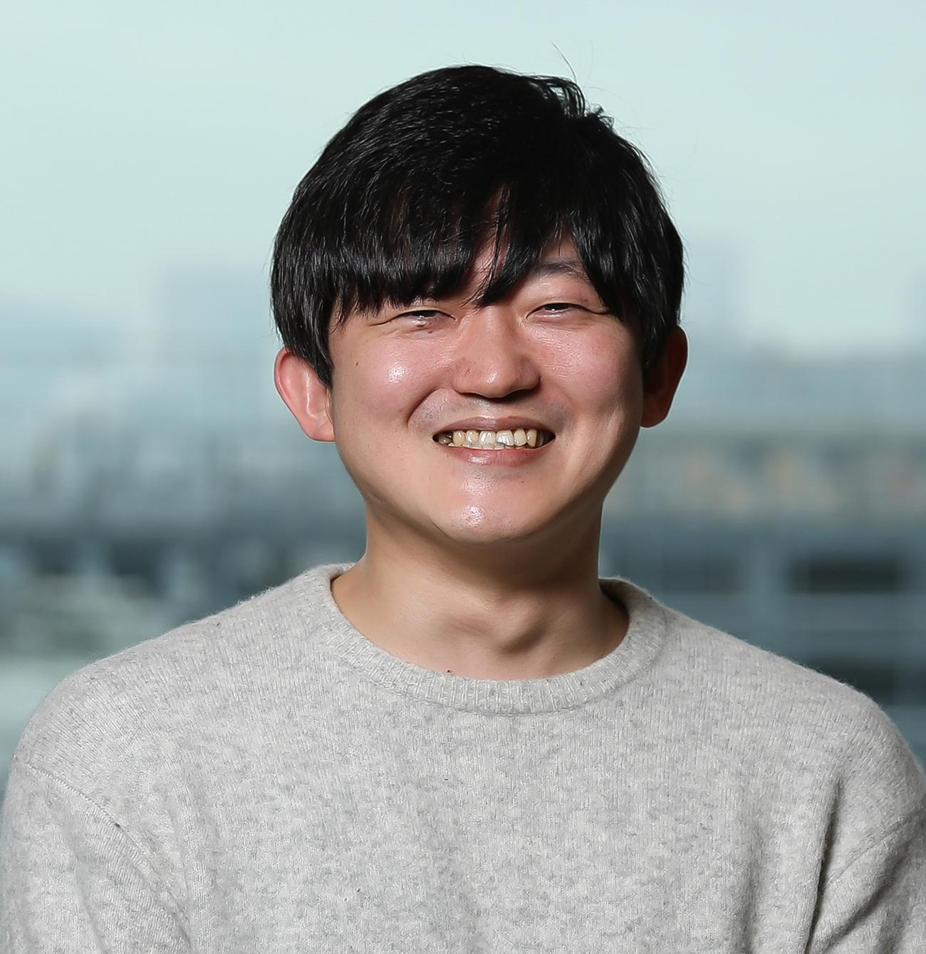 田中 浩一