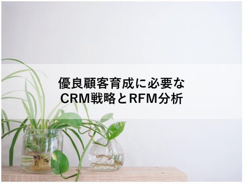 CRM RFM
